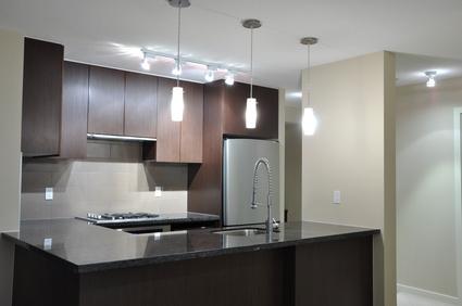 キッチンの形状・タイプから選ぼう キッチンで照明をいかす3つのコツ!:大阪のマンションリフォーム 大阪の