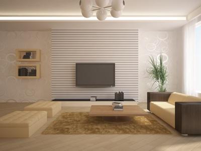 リフォームした部屋を素敵に「ラグ」:大阪のマンションリフォーム・リノベーションの設計