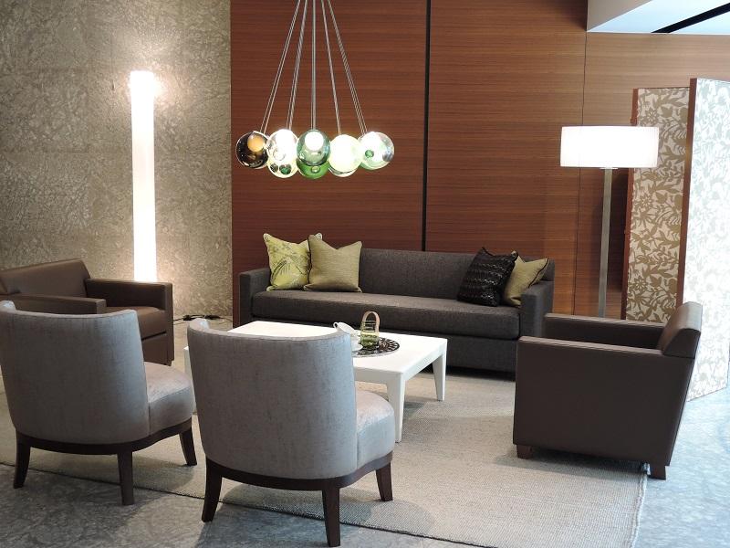 憧れの家具でセンスアップ:カッシーナ:大阪でマンションリフォーム・リノベーションの設計